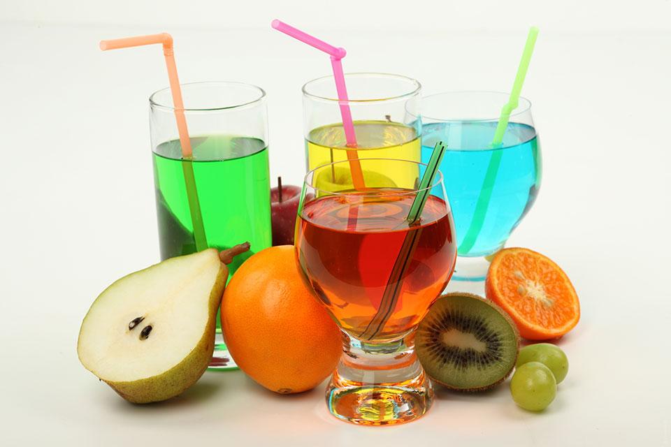 Calories in Alcoholic Drinks: Long Island Iced Tea, Mai Tai, Margarita