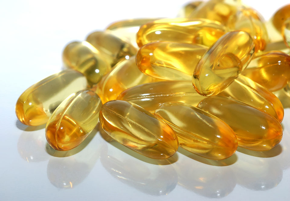 Fish Oil for Weight Loss. Does It Help?