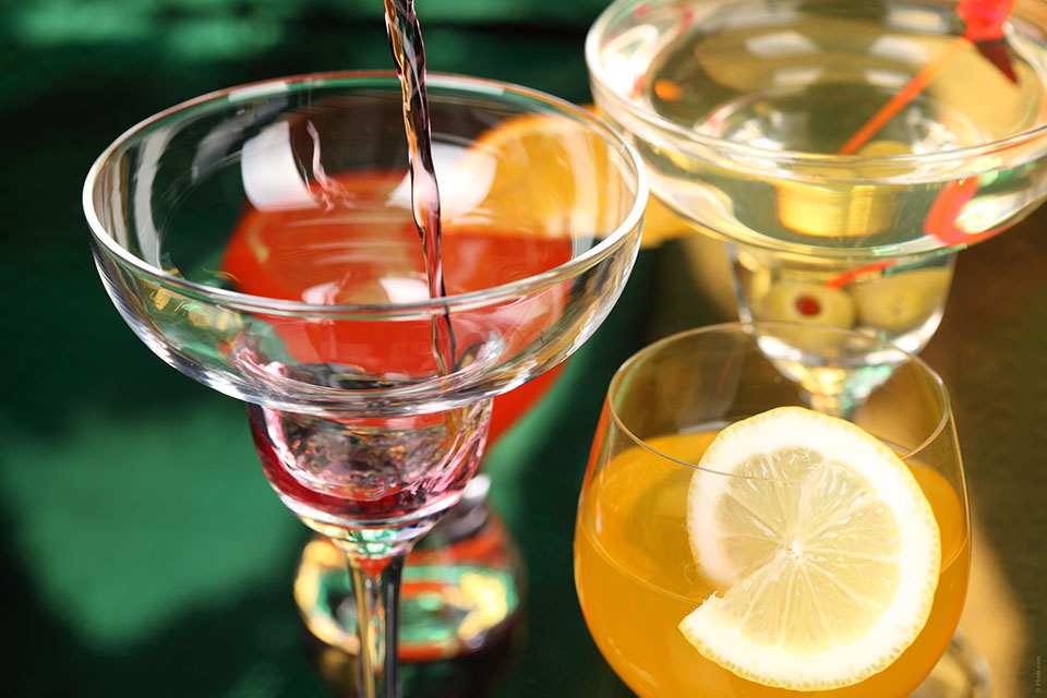 Low-Calorie Alcoholic Drinks: Make Your Cocktails Diet Friendly