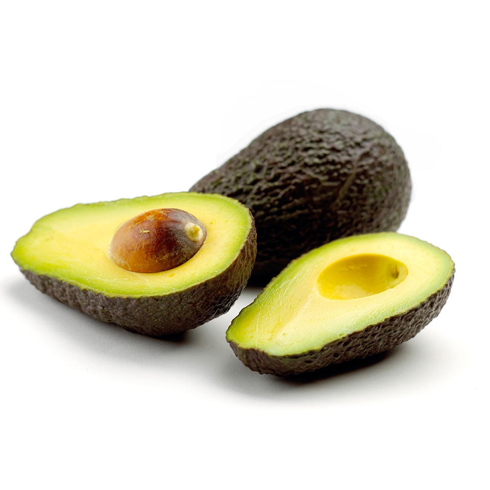 Avocado Calories and Nutrition Facts