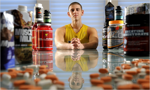 The Best Pre & Post Workout Supplements