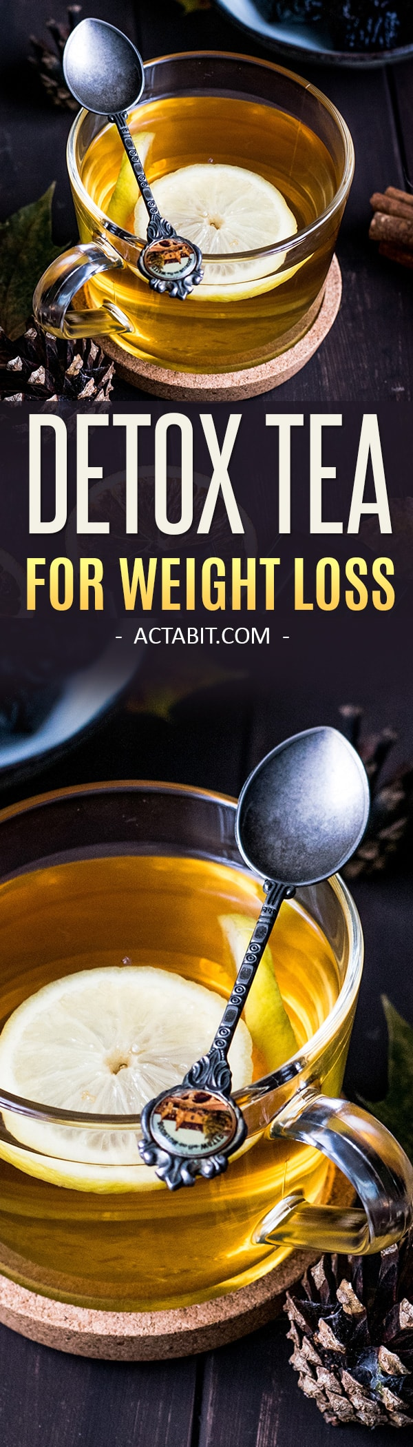 Detox Tea Recipes for Weight Loss. Get the quick and easy slimming tea recipe and make your healthy drink at home.