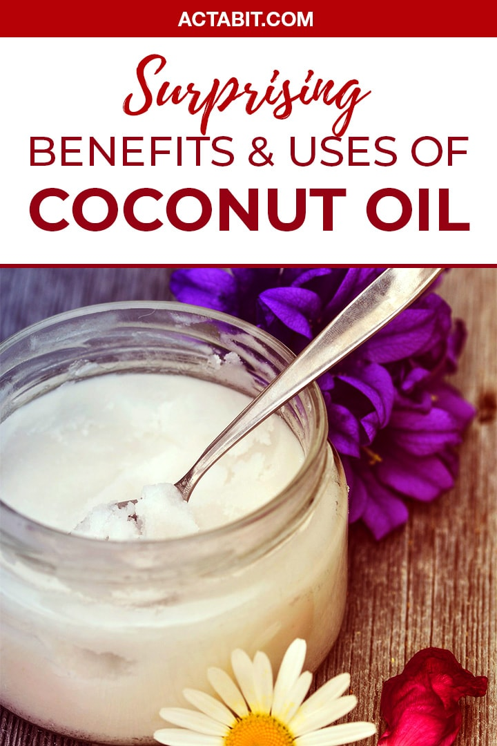 Coconut oil has a delicate taste and offers many health benefits, which is why it is incredibly popular. It's also an extremely versatile oil with a number of uses you may not be aware of. Learn about the amazing health benefits and uses of coconut oil.