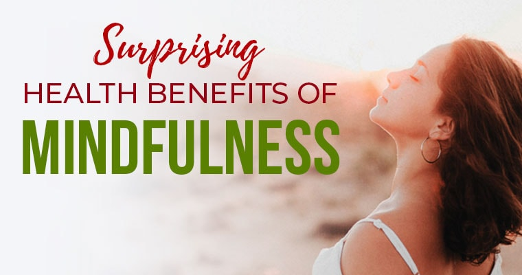 Amazing Health Benefits of Mindfulness Meditation for Body and Brain