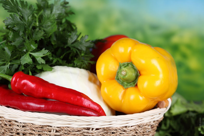 Red Pepper as an Appetite Suppressant?