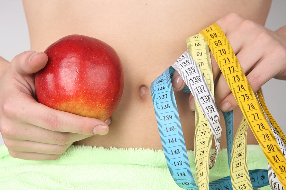 Is calorie counting the best way to lose weight?
