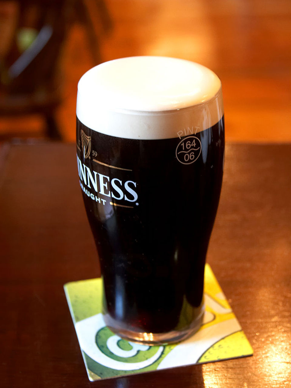 Is Guinness low-calorie?
