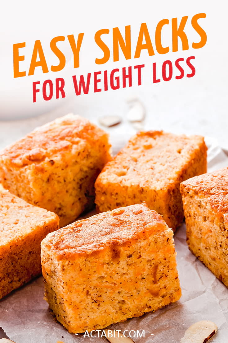 Easy Amp Healthy Snacks For Weight Loss Simple Quick And