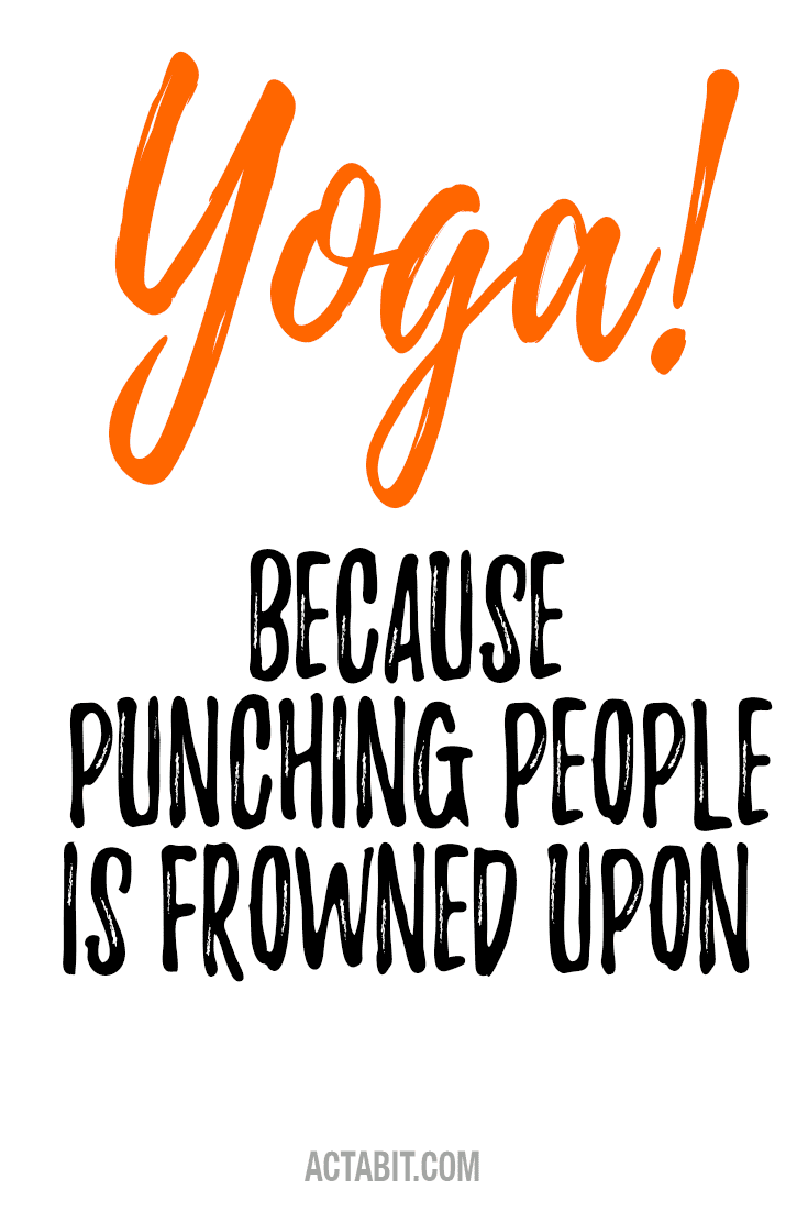 yoga inspiration for beginners