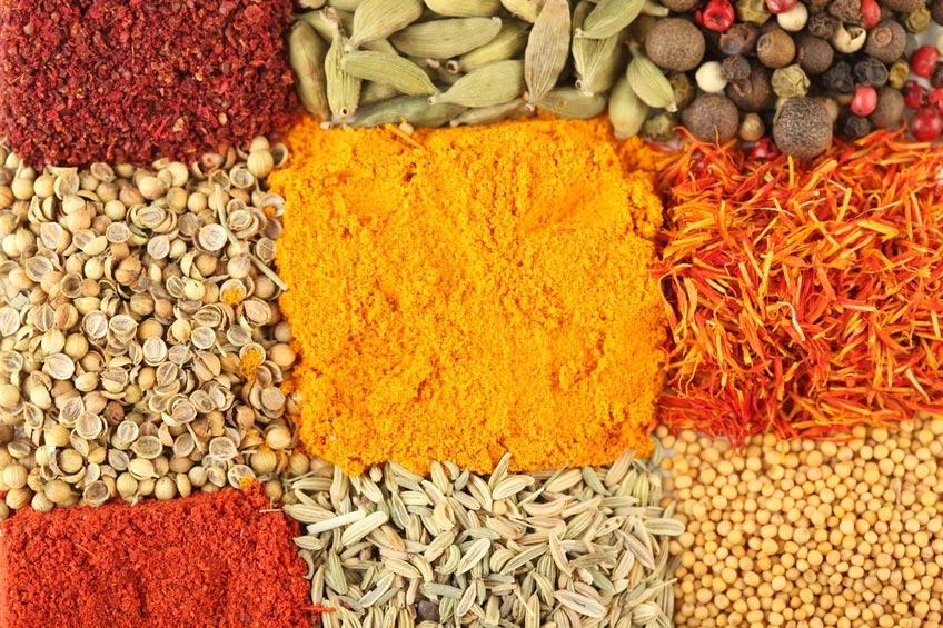 The 10 Best Herbs & Spices to Speed Up Weight Loss & Burn Belly Fat